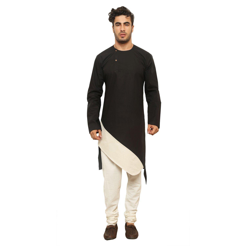 15 Best Kurta Shirt Designs And Pattterns For Men Styles