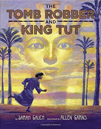 Image of The Tomb Robber and King Tut