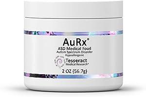 Tesseract Medical Research AuRx, Autism Medical Food Powder, 2 Ounces