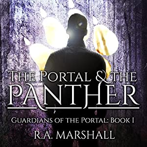 The Portal and the Panther Audiobook