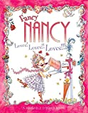 Fancy Nancy Loves! Loves!! Loves!!! Reusable Sticker Book