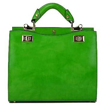 34a1070525db Amazon.com: Pratesi Anna Maria Luisa de' Medici Medium Lady Bag ...