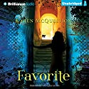 Favorite Audiobook by Karen McQuestion Narrated by Tara Sands