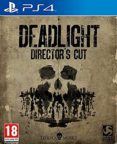 Deadlight: Directors Cut (PS4) (7 Day To Die)