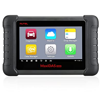OBD scanner Autel Maxidas DS808