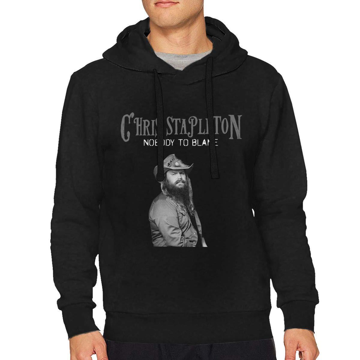Theresat Clodfelter Chris Stapleton Nobody To Blame Classic Music Band S Pullov Shirts