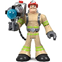 Fisher-Price Rescue Heroes Figuras Preescolares Billy Blazes 3-8 Años GGH83