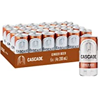 Cascade Ginger Beer Multipack Mini Cans 24 x 200mL