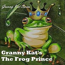 Granny Kat's The Frog Prince