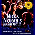 Nick & Norah's Infinite Playlist Audiobook by Rachel Cohn, David Levithan Narrated by Emily Janice Card, Kirby Heyborne