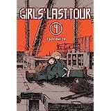 Girls' Last Tour, Vol. 4 (Girls' Last Tour, 4)