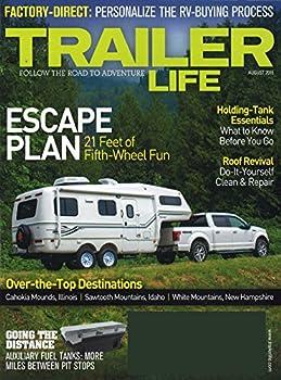 1-Yr. Trailer Life Magazine