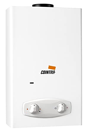 Cointra Cob 10 W X Durchlauferhitzer Boiler And Water Reservoir Tank
