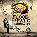 Flood and Fang: The Raven Mysteries, Book 1 Audiobook by Marcus Sedgwick Narrated by Martin Jarvis