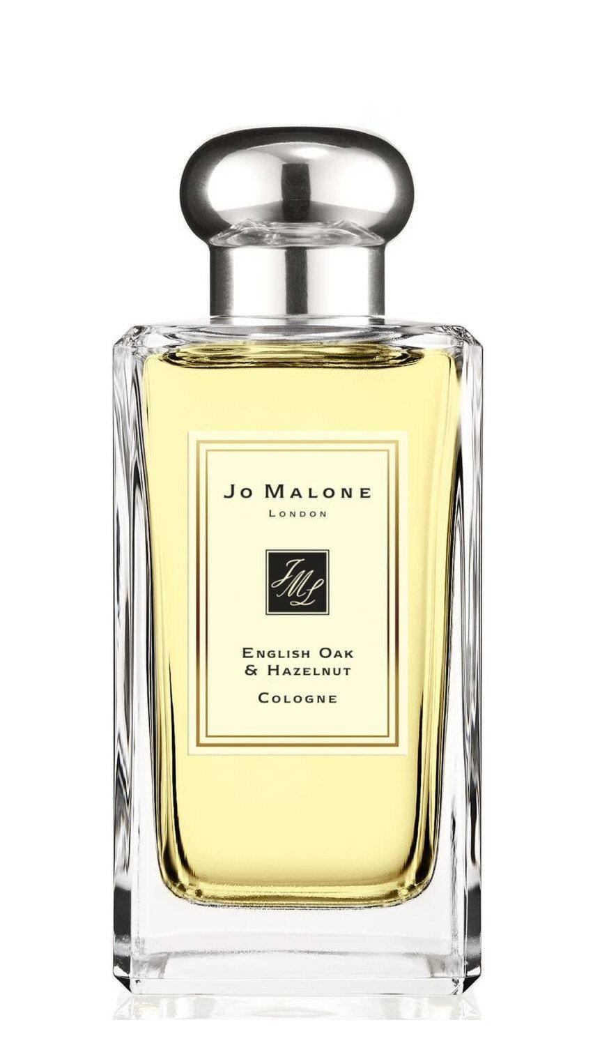 Brand New Jo Malone London English Oak & Hazelnut Cologne 3.4 oz / 100 ml