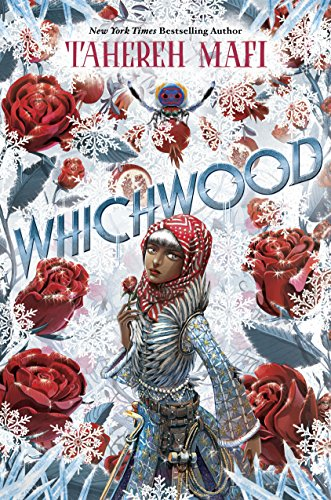 Whichwood by [Mafi, Tahereh]