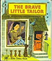 The Brave Little Tailor (Little Golden Book)…