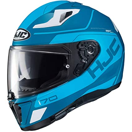 HJC offer one of the largest ranges of motorcycle helmets to suit every biker