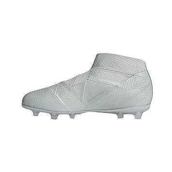 adidas Nemeziz 18+ FG Fußballschuh Weiß | adidas Deutschland