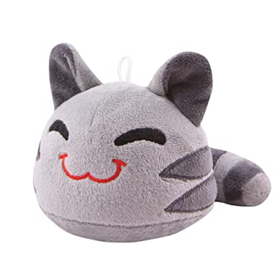 Valve. Slime Rancher Tiger Tabby Limited Edition Plush Stuffed Animal: Toys & Games