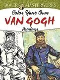 Dover: CYO Van Gogh Paintings