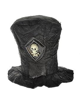 Sombrero  sepulturero  Amazon.es  Juguetes y juegos 9022300d72b