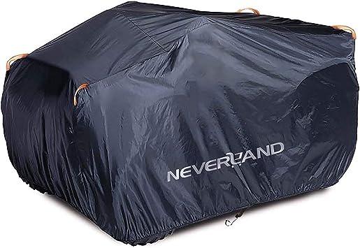 ATV Abdeckplane Quad Abdeckung XXXL Garage Cover Staub UV Staub Schutz Outdoor