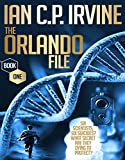 Free eBook - The Orlando File