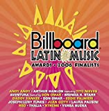 Billboard Latin Music Awards: Finalists