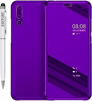 ESSTORE-EU Funda de Smartphone para Huawei P20 Pro [Tecnología de ...