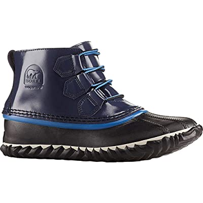 Sorel Women's N About Leather Rain Snow Boot | Snow Boots