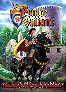 The Legend of Prince Valiant - The Complete Series, Vol. 1