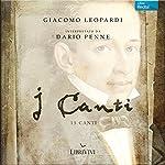 I canti [The Songs] | Giacomo Leopardi