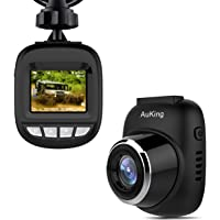 AuKing S3 Mini Full HD 1080P Car Camera