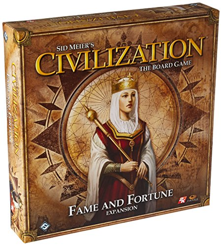 Civilization: Fame and Fortune -