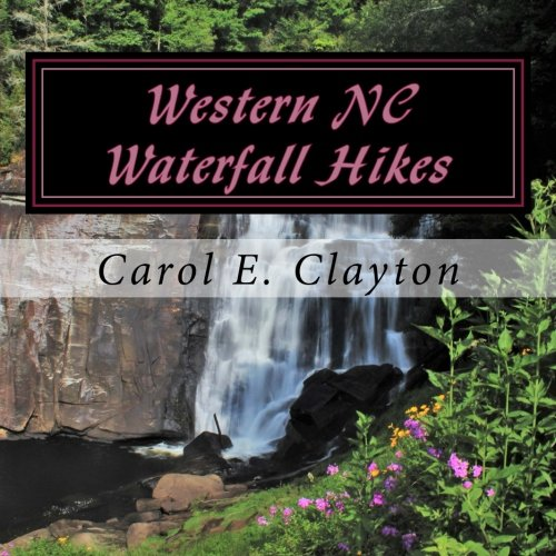 Western NC Waterfall Hikes: A Guide for Casual - Waterfall Western