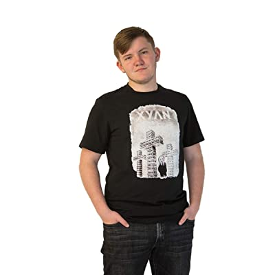 T-Shirts from Russia, City of The Dead, Original Prints, Rare t-Shirts, Russian Gifts for Men | .com