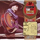 Stompin' Tom Sings Old Time Favourites Volume 1
