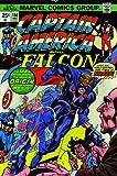 Captain America by Steve Englehart, Vol. 2: Nomad (Avengers)