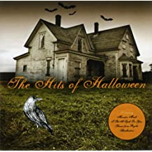 VARIOUS - THE HITS OF HALLOWEEN