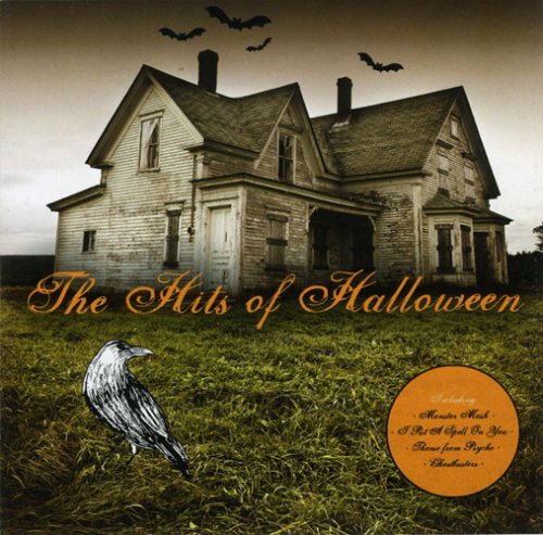 Hits of Halloween ()