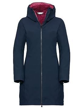 VAUDE WO Annecy 3 in1 Coat III, Chaqueta de montaña para Mujer: Amazon.es: Deportes y aire libre