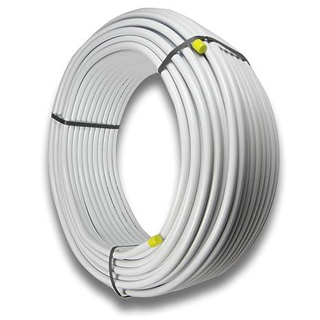 10m Aluminium Mehrschicht Verbundrohr 20x2 mm