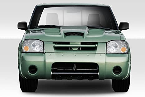 2001 - 2004 Nissan Frontier DuraFlex Viper campana - 1 pieza: Amazon ...