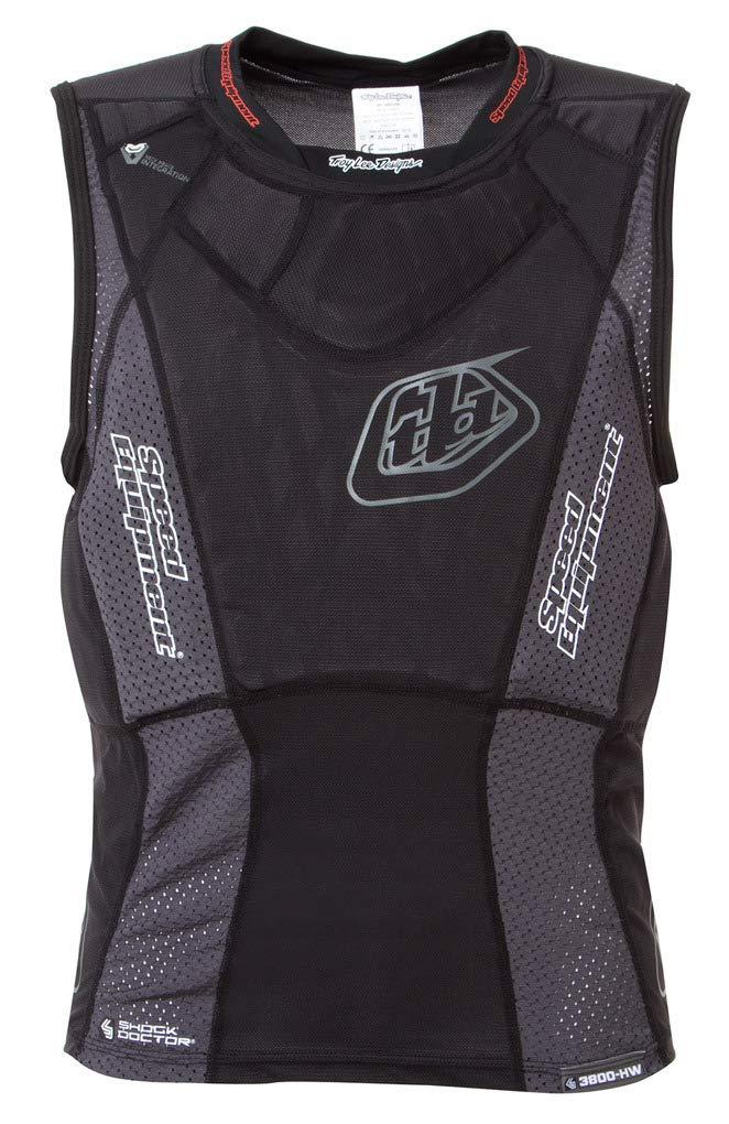 Troy Lee Designs UPV 3800 heißem Wetter Shirt