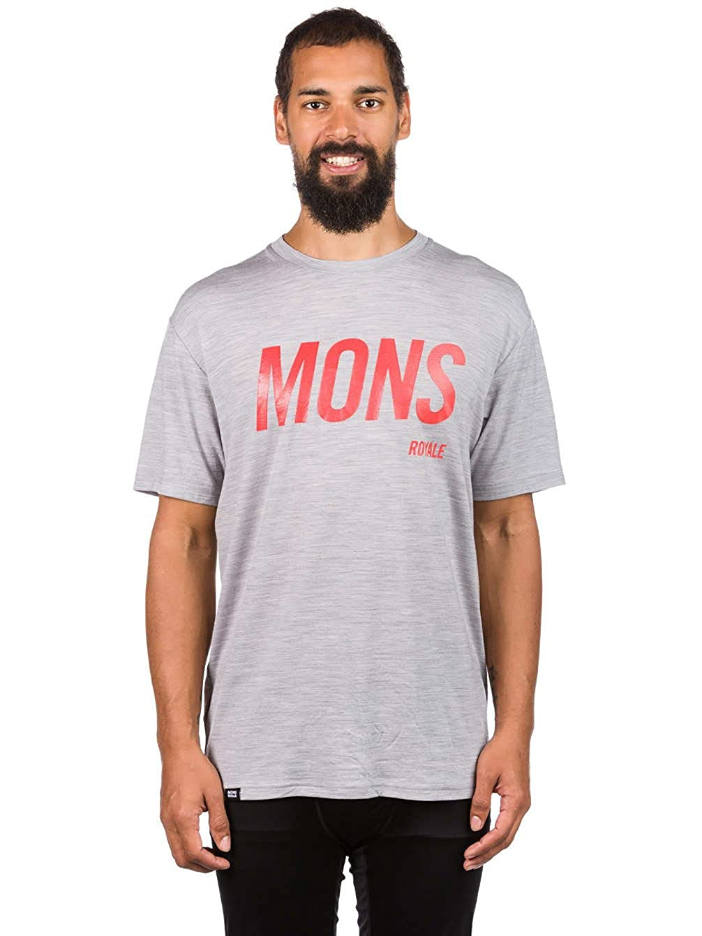 Mons Royale Icon T-Shirt