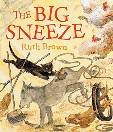 The Big Sneeze -