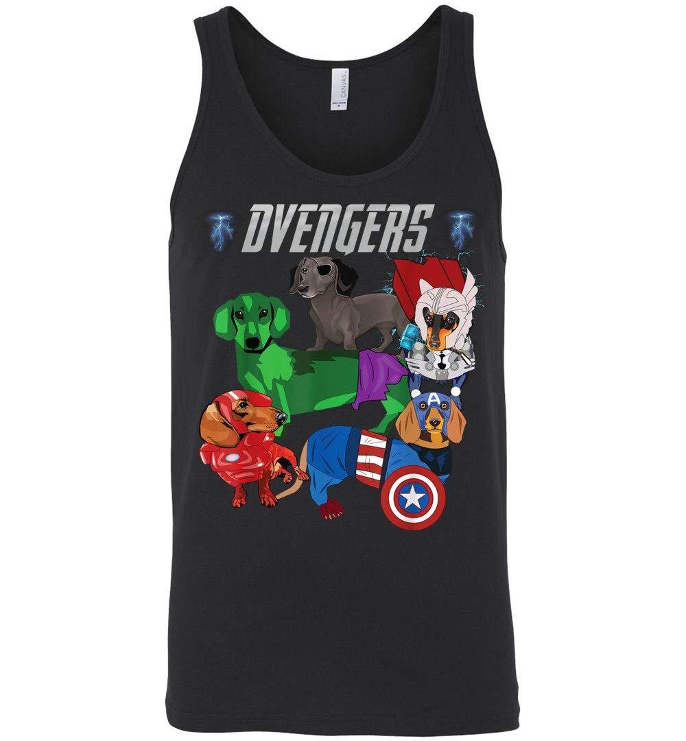 Dvengers Funny Dog Shirts