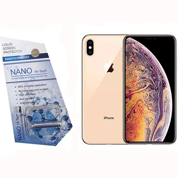 Amazon com: Hi-Tech Nano Liquid Screen Protector for for All Cell