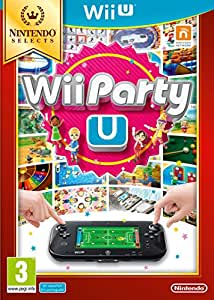 Wii Party U Amazon Es Videojuegos